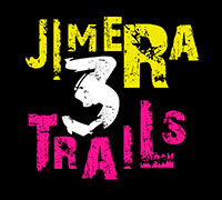JimeRa tRes tRails