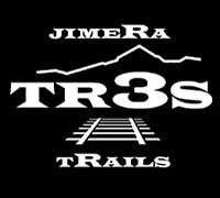JimeRa tRes tRails 2020